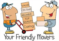 Local moving Des Moines, 50317