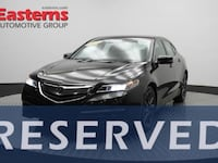 2015 Acura TLX V6 Technology Laurel, 20723