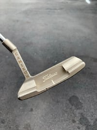 Titleist Scotty Cameron Pro Platinum putter Bensalem, 19020