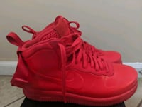 Foamposite Air Force 1 Jacksonville