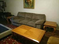 Sofa and 3 tables Cape Coral, 33990