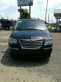 2008 Chrysler Town & Country Montgomery