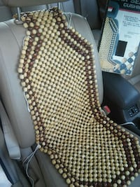 Beaded car seat cover Mount Laurel, 08054