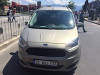 Ford - Tourneo Courier Journey - 2018 Düzce Merkez
