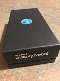 Samsung Note 8 brand new sealed Taylors, 29687