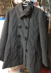 Women's winter coat XL, gently used