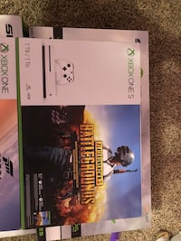 Xbox one S / Xbox one / Drones &; Games!!  Holbrook