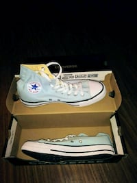 Converse size 8 men 10 women College Park, 20740