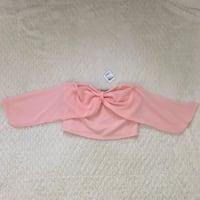 Charlotte Russe Size L Tube Top Woodbridge, 22191
