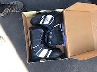 Size 12 snowboard boots Washington, 20024