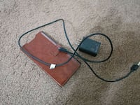 Sony fast charger plus case Brampton, L7A 3S9