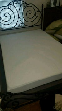 Tuft and Needle Full Size Mattress Somerville