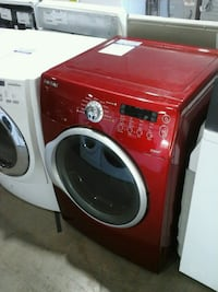 Samsung dryer electric LIKE NEW tested  Englewood, 80110