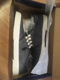 Never worn before polo shoes size 11 Cambridge, N3C 3K6