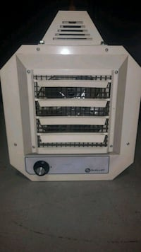 600 volts heater 3 phase Mississauga, L5A 3M8