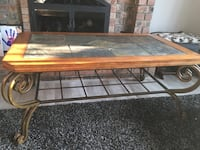 Coffee table  Langley, V3A 1C6