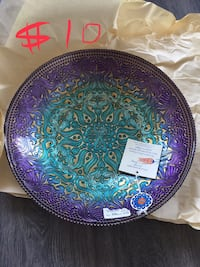 Brand new Decorative Plate Markham, L6G