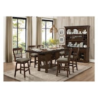 Schleiger 7PC SET: TB, 6S  - Brand New - Free Home Delivery SF bay area Fremont