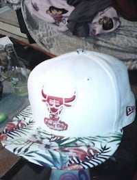 Chicago Bulls Windy City New Era 9FIFTY snapback Ottawa, K2C 3M9