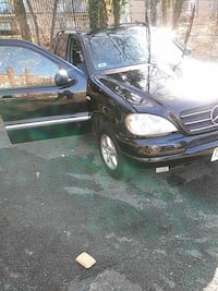 Mercedes - ml 430 - 1999 Washington, 20020