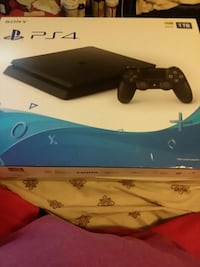PlayStation 4 brand new in box Womelsdorf, 19567