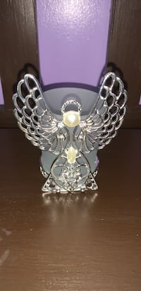 Angel candle holder Toronto, M8W 1X1