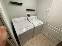 Washer and Dryer Tampa, 33626