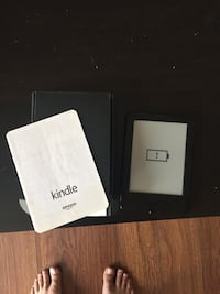 black iPad with box and case 3157 km
