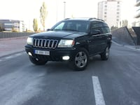 Jeep - Grand Cherokee - 2001 Kayseri