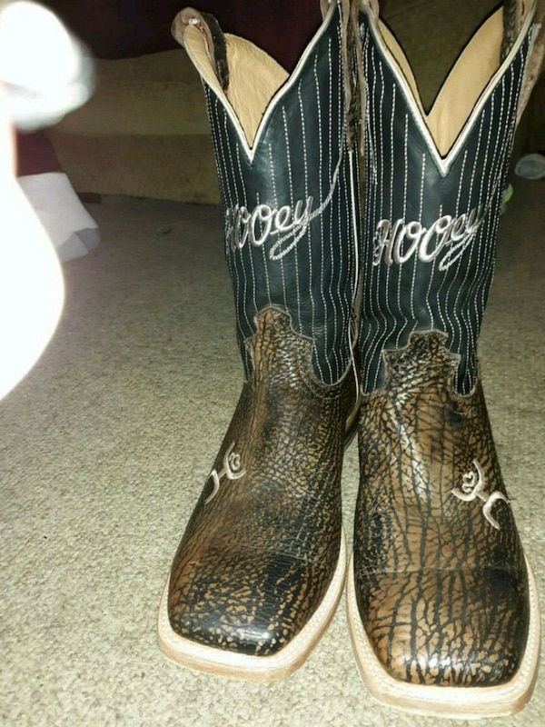 a66d853e1 Used Hooey Boots for sale in Rowlett - letgo