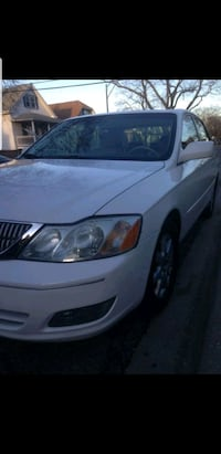 2001 Toyota Avalon Clean! Great deal! Chicago