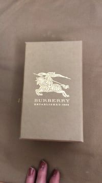 Burberry key charm only for sale. Silver Spring, 20906