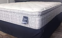 Handful of new Mattresses left - need to sell!!