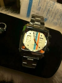 MENS WATCH  NEW JAGUAR Watch 40$ Priced to Sale