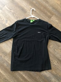 Hugo boss long sleeve  Edmonton, T5E 0L9