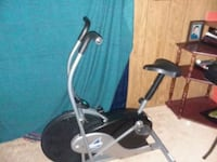 gray and black stationary bike Lyman, 29365