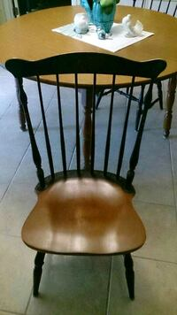 Vintage Hitchcock Dining Chair Spring Hill, 34608