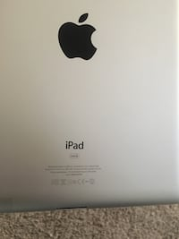 iPad 3rd gen 64gb Wauconda, 60084