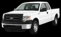 Ford - F-150 - 2014 Knoxville, 37916