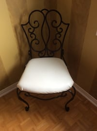 Bombay Company chair