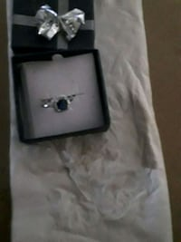 New ring in gift box Paramount, 90723