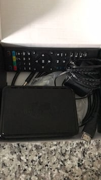 MAG 254w1 $100 2 months INCLUDED 3000 CHANNELS cable  Brampton, L6V