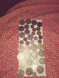 Coin collection Tallahassee, 32309