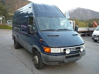 Iveco - daily - 2004
