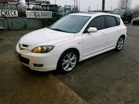 Mazda - 3 - 2007 if ad is up it's still available  Windsor, N9B 3G8