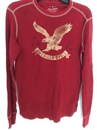 American Eagle thermal size XS Frederick, 21702