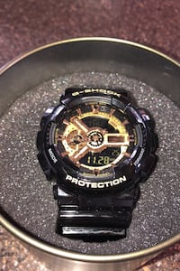 G shock watch (Negotiable) Catonsville, 21228