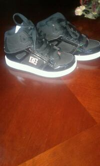 Size 1 DC shoes Ontario, 91762