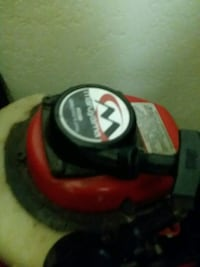 red and black push mower Kaneohe, 96744
