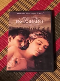 A Very Long Engagement DVD Toronto, M2M 2A3